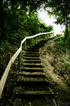 Stairway of Enlightenment