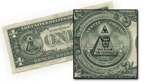 Triforce Dollar