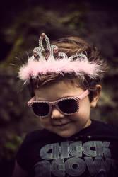 Punk Princess 8