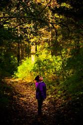 Childlike Wonder by robertllynch