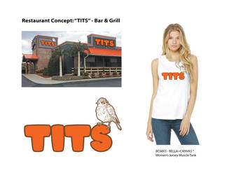 Tits Logo