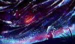 Star Spangled Cosmos