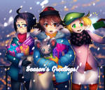 Season's Greetings!