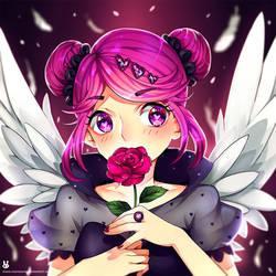 ~ Happy Valentines ~