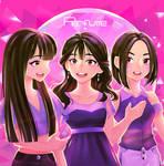 Love Perfume by Noxmoony