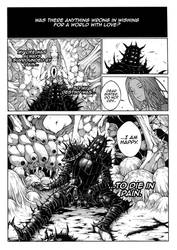 Thorn of hate - Dark Souls comic PAG 16