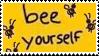 bee yourself by eqqiis