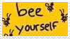 bee yourself by ellieSDF