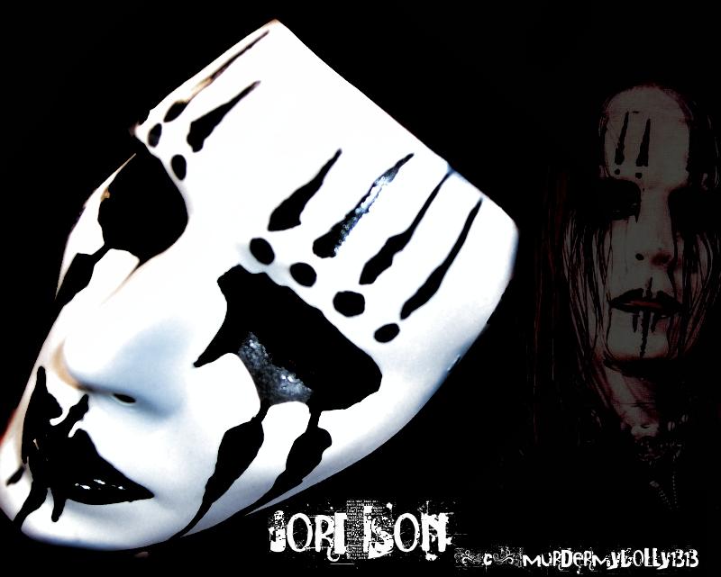 Jordison by murdermydolly1313