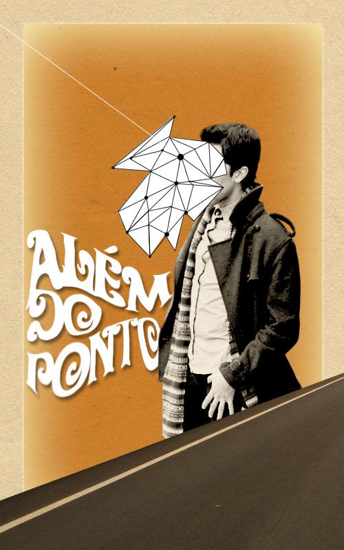 alem do ponto by FrenzyMr