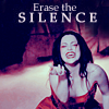 Erase the SILENCE by JeannieHowlett