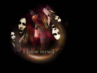 Darkness by JeannieHowlett