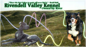 Rivendell Kennel Banner by BittersweetLullaby9