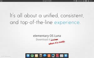 Current Desktop 2011-09-15 by CassidyJames