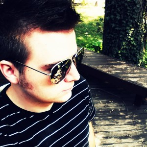 CassidyJames's Profile Picture
