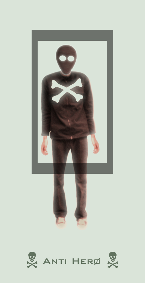 X Anti Hero X by virtual-zone