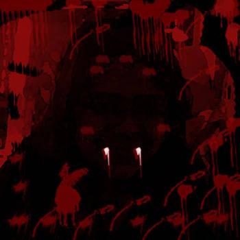 Blood Maiden by davidcelticwerewolf