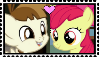 FeatherBloom Stamp by Pegasister28