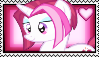 Cayenne Stamp by Pegasister28