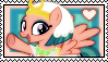 Somnambula Stamp by Pegasister28