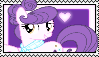 Suri Polomare Stamp by Pegasister28