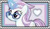 North Point Stamp by Pegasister28