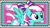 Spring Step Stamp by Pegasister28