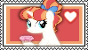 Rainbow Stars Stamp by Pegasister28