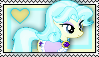 Amethyst Gleam Stamp by Pegasister28
