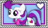 Berry Preppy Stamp by Pegasister28
