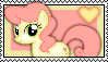 Gala Appleby Stamp by Pegasister28