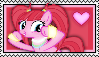 Pacific Glow Stamp by Pegasister28