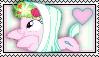 Winter Lotus Stamp by Pegasister28
