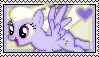 Sweet Buzz Stamp by Pegasister28