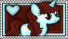 Say Cheese Stamp by Pegasister28