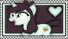 Sprout Greenhoof Stamp by Pegasister28