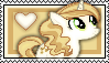 Sweet Biscuit Stamp by Pegasister28