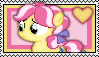 Kettle Corn Stamp by Pegasister28