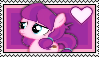 Lily Longsocks Stamp by Pegasister28