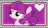 Lily Longsocks Stamp by Pegasister28