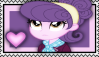 Suri Polomare (EG) Stamp by Pegasister28