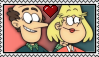 Lynn Loud Sr. x Rita Loud Stamp