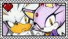 Silvaze Stamp