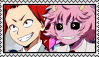 Eijiro x Mina Stamp