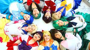 Glorious Senshi