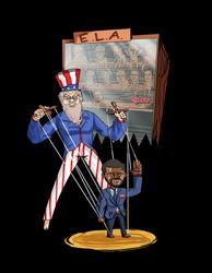 Marionetas de Puerto Rico