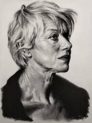 Helen by goticdraw