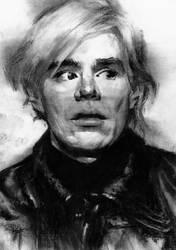 Paint One Warhol