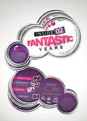 Inside 2 Fantastic Years