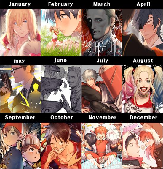 2015 summary of art by kanapy-art